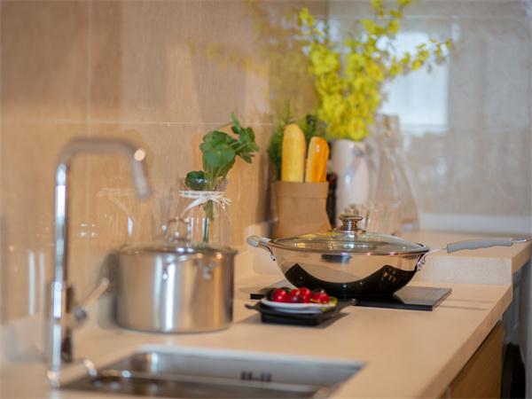 28平米的超小户型如何装修?小户型厨房装修需要注意什么?