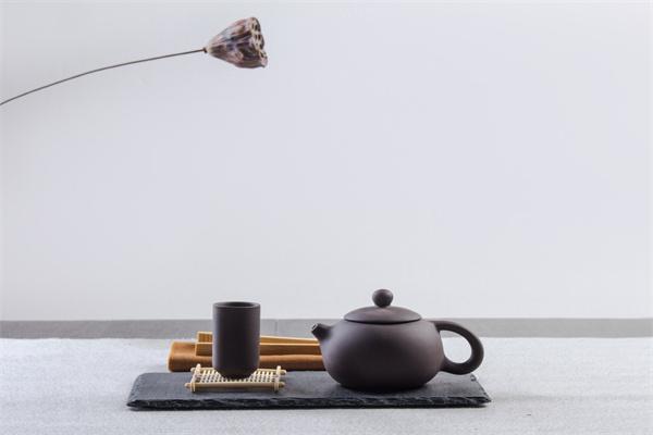 功夫茶茶具花样众多,该怎样使用?