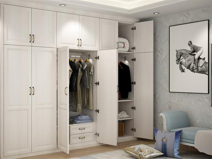 客厅放衣柜风水禁忌有哪些?客厅装修放衣柜注意事项?