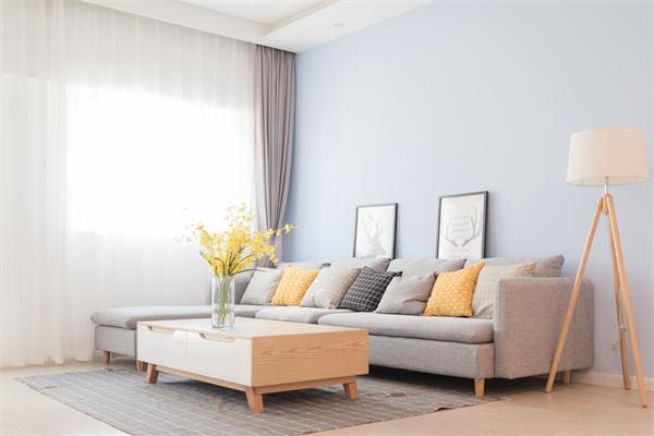 客厅沙发风水有什么讲究?客厅沙发颜色应该怎么选择?