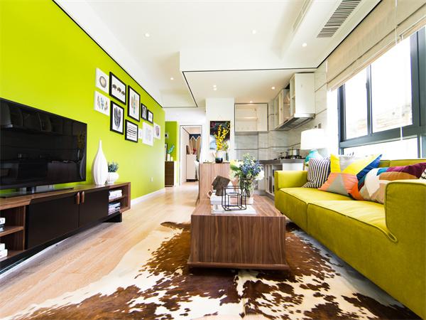 小户型家装设计要点什么?小户型客厅如何设计?