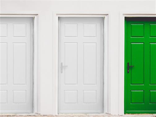 不同房间最合适的门的尺寸是多少?进来看看