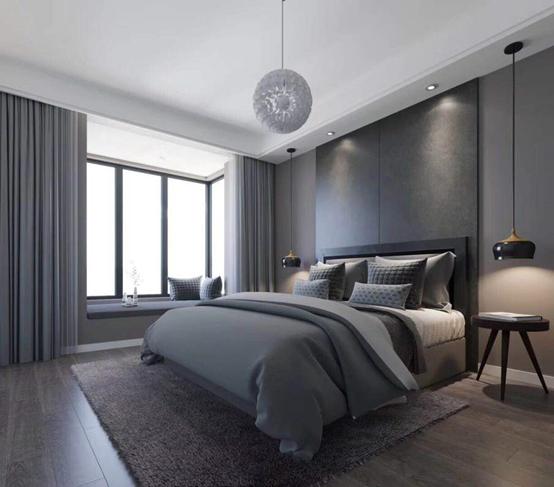 让你的小户型变的更出彩——70平米房子装修心得
