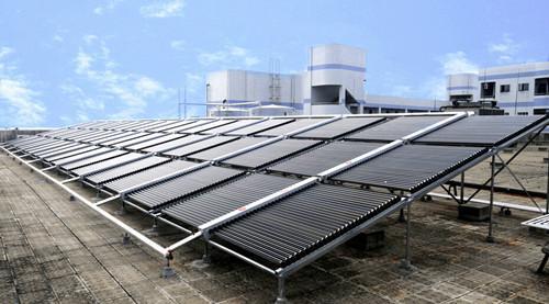 太阳能热水器不上水是什么原因?解决方法在这里!