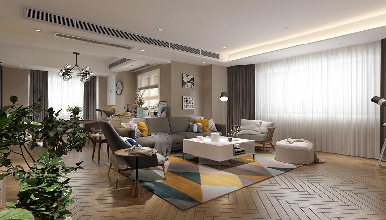 打造清新环保新居 让家更绿色健康