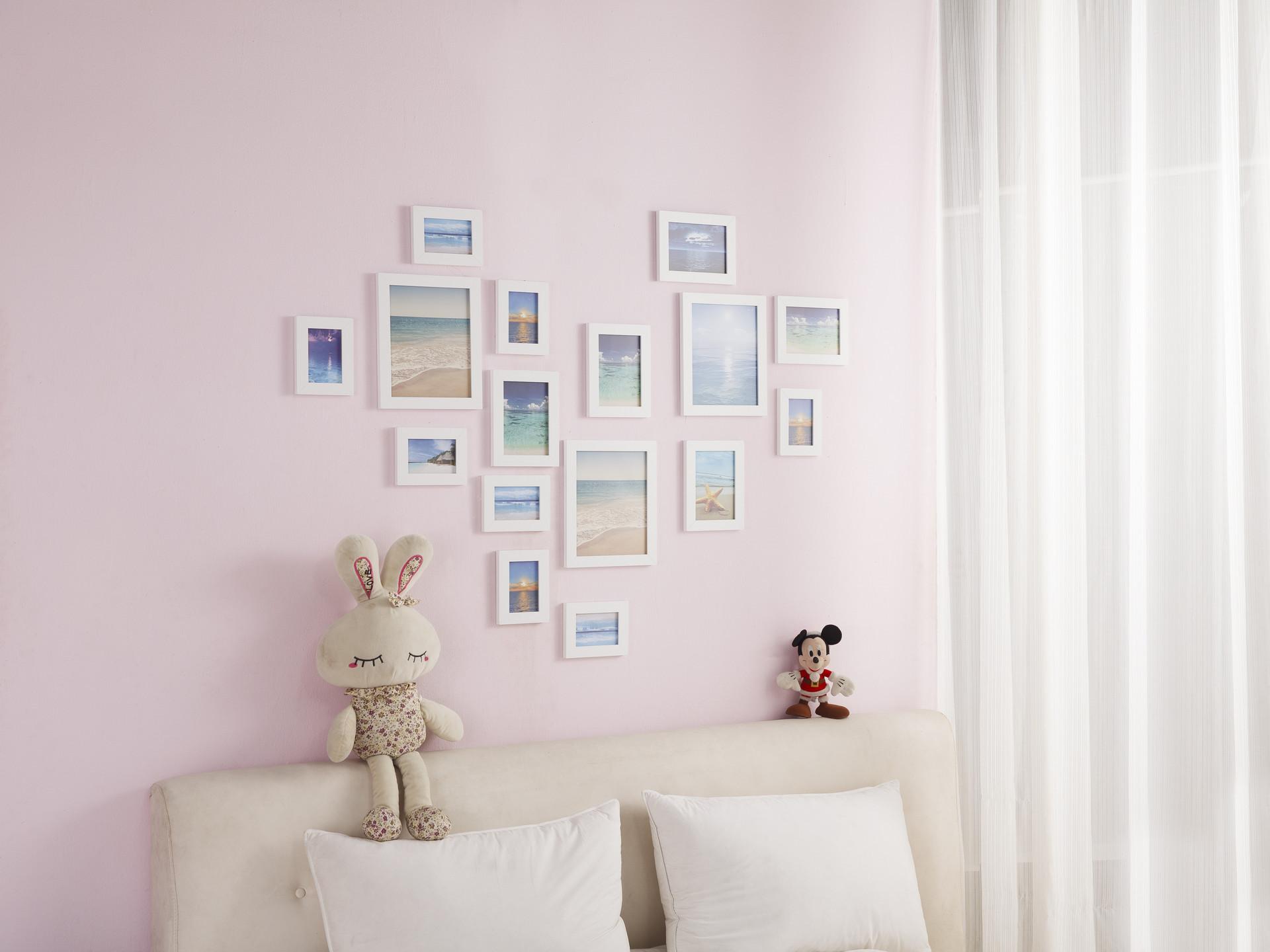墙面装饰有哪些材料?  推荐4种常见的墙面装饰材料