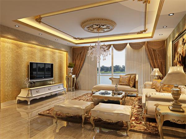 欧式家具排名情况是怎样的?欧式家具有几种分类