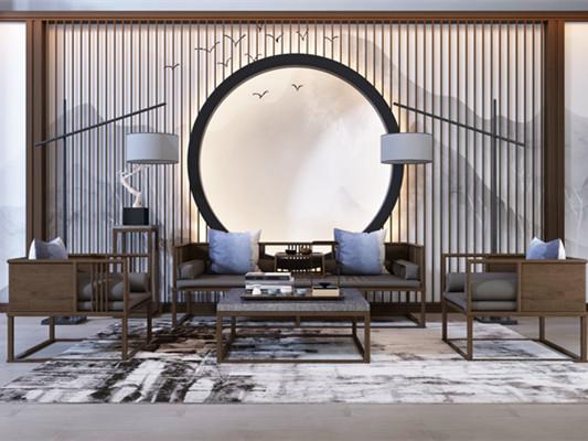 奢华客厅装修有哪些风格可选?如何设计布局?