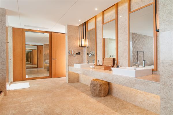 浴室隔断门的材料有哪些 这些好品牌值得一看