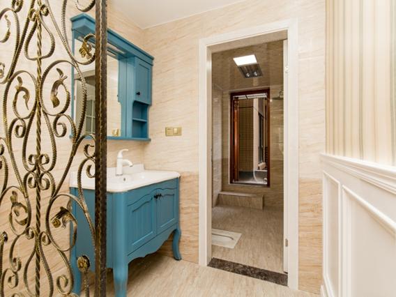 浴室柜高度多少合适?如何安装与保养?