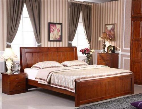 这样选床的尺寸,让你的卧室大气不拥堵