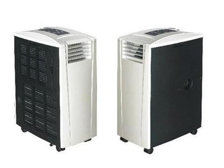 移动式空调与挂式空调相比,移动空调优势在哪些方面体现?