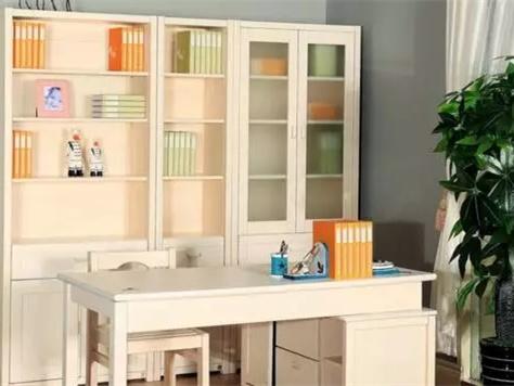 书桌高度多少合适?书桌选购和保养了解一下