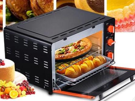 什么电烤箱好?你与美食家只差这一步