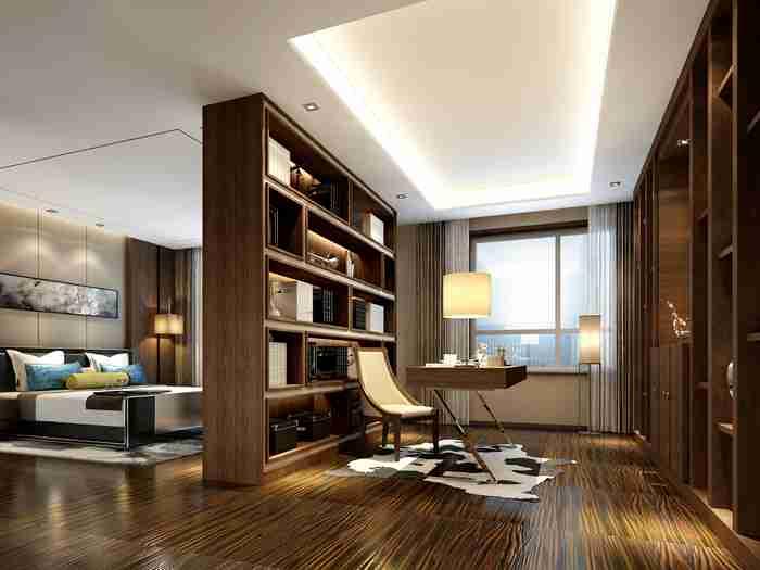 卧室柜子如何设计?柜体样式包括哪些?