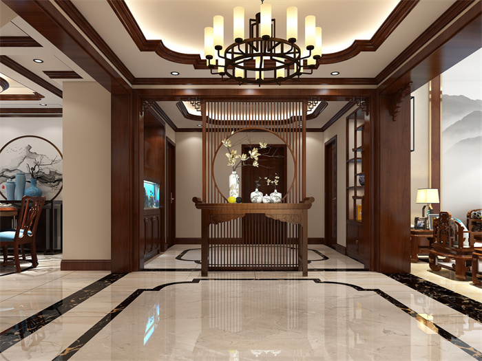 中式客厅如何设计?装饰中式客厅的用品有哪些?