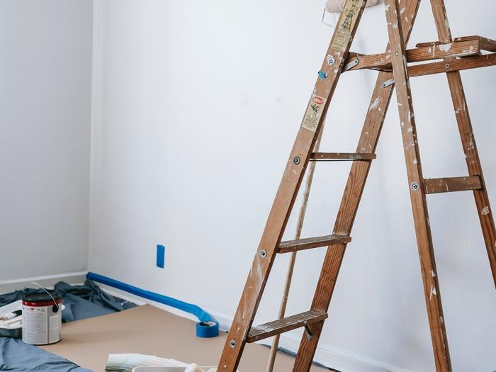 家用折叠梯子有哪些品牌?折叠梯子使用注意事项有哪些?