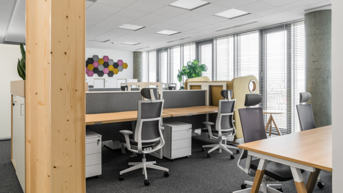不同类型办公室设计装修细节分析