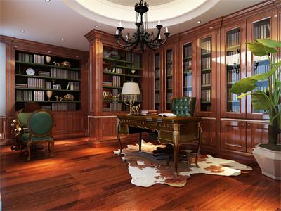 书房装饰画种类有哪些?书房装饰画的搭配技巧有哪些?