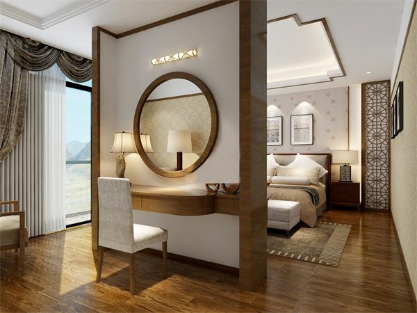 镜子对着床有什么忌讳?镜子应该摆放在哪里?