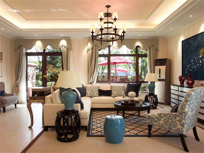 室内设计风格分类,室内设计的小技巧