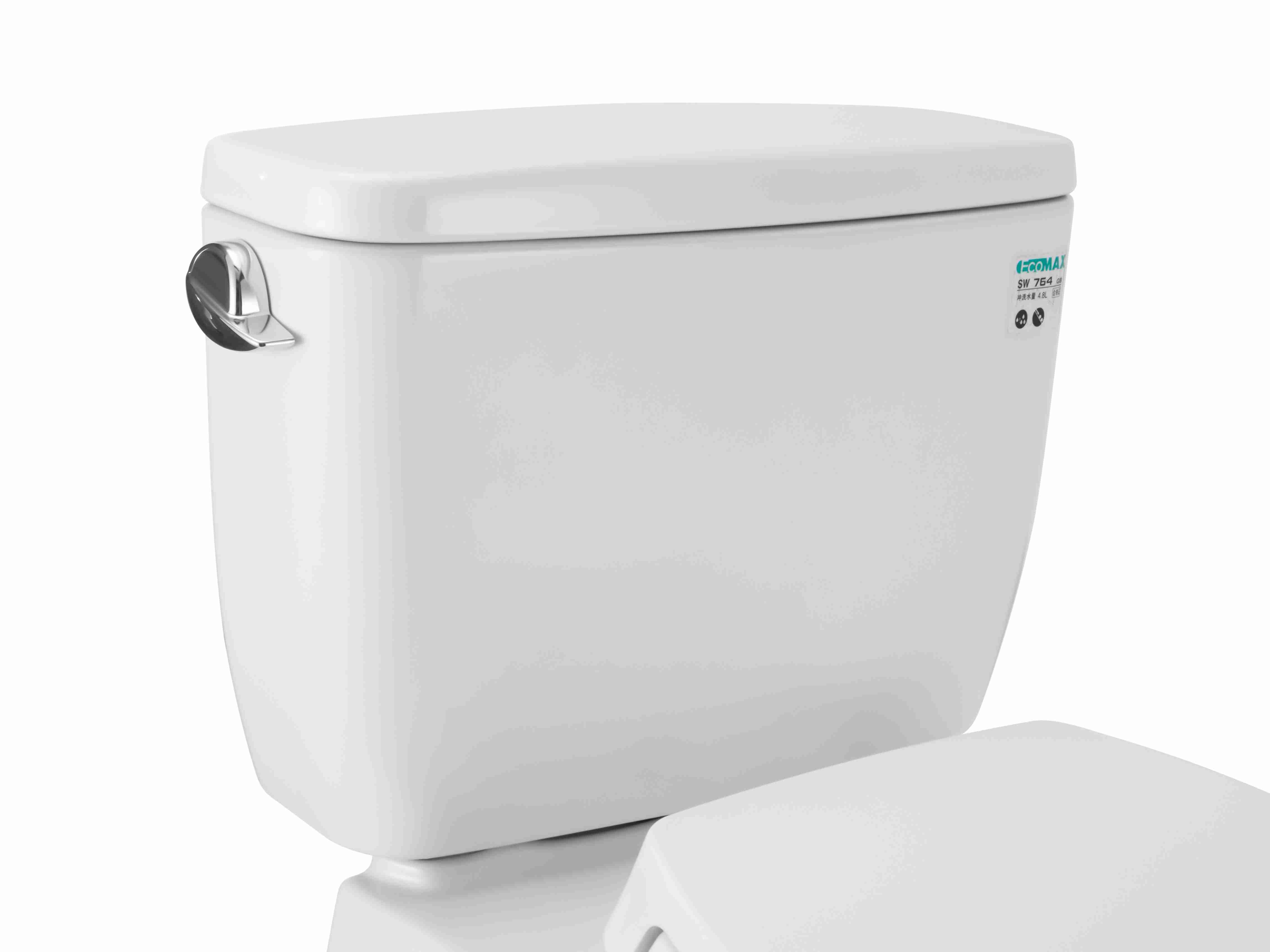 选择入墙式马桶的好处,安装时有哪些步骤?