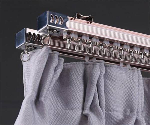 窗帘轨道滑轮如何安装?这些挑选方法值得收藏!