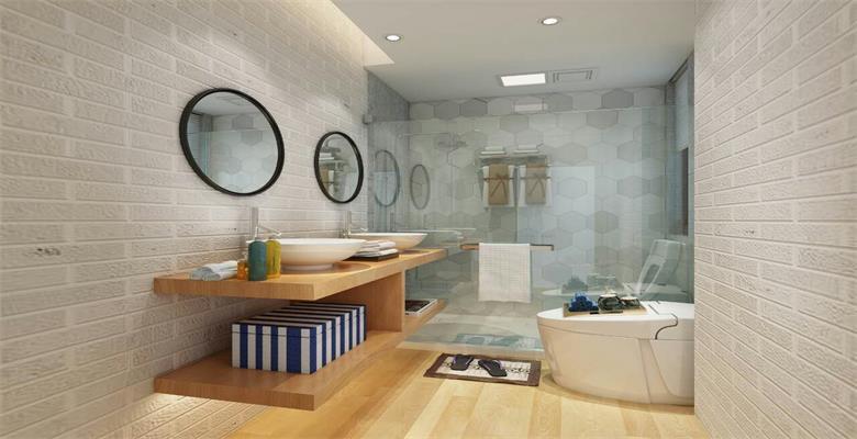 浴室清洁小妙招