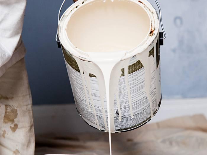 多乐士漆价格表,刷乳胶漆要注意什么?