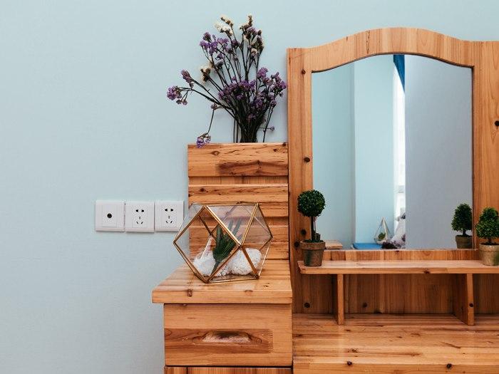 镜子对着门可以吗?镜子摆放注意事项有哪些?