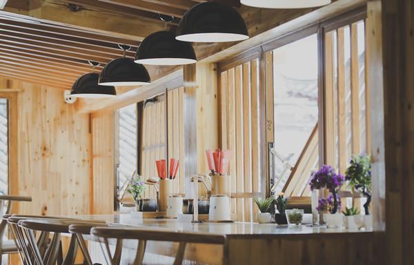 小餐厅设计技巧有哪些?小餐厅设计注意事项有哪些?