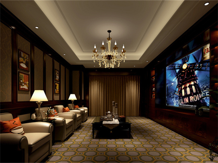室内装修客厅怎么设计才好看?装修客厅有哪些风格可选?