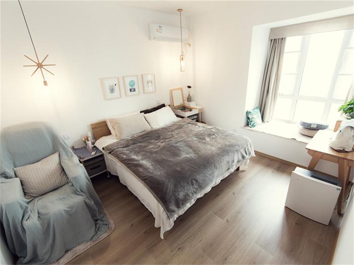 卧室风水布局禁忌具体有哪些?