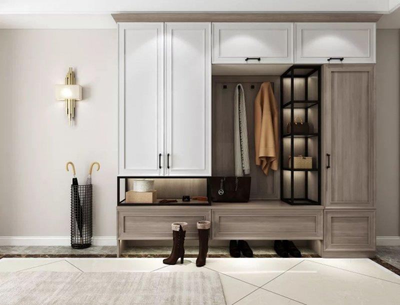 欧派衣柜质量怎么样   欧派衣柜4大优点