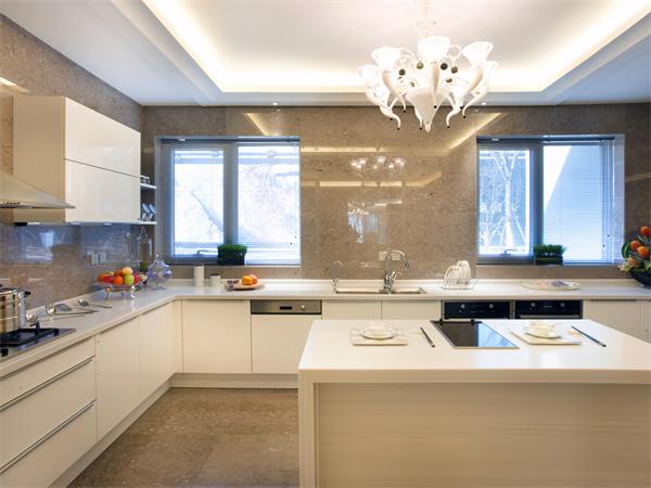整体厨房有哪些优点?整体厨房报价贵不贵?