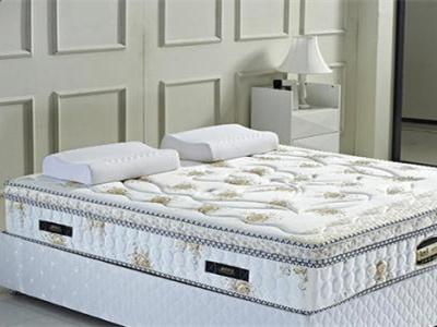 家具选购小知识:椰棕床垫的优缺点有哪些
