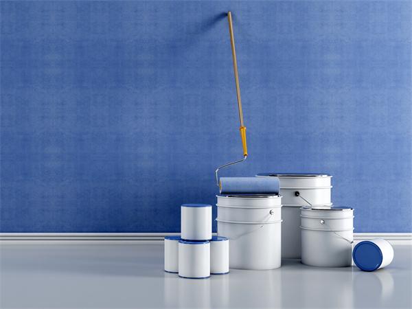 装修刷墙步骤是什么?粉刷墙面有哪些注意事项