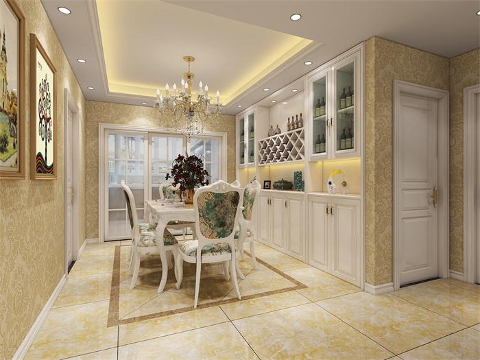 家庭欧式装修的特点是什么?家庭装修风格有哪些?