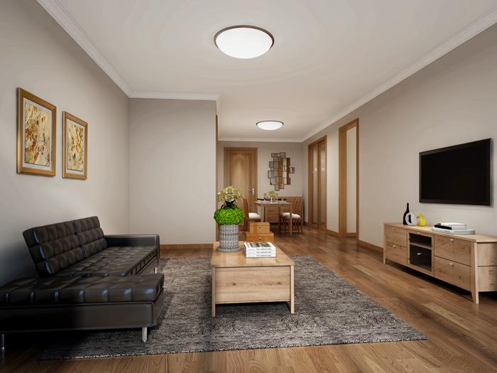 大板瓷砖电视背景墙的优缺点是什么?铺贴瓷砖的注意事项有哪些?