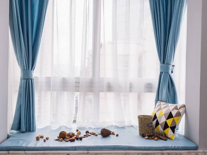 窗帘定做要注意哪些事项?窗帘种类有哪些?