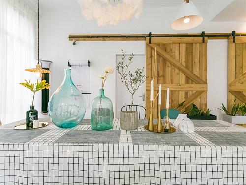 厨房推拉门的尺寸标准是多少?选购需要注意什么?