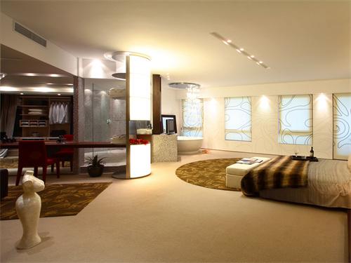 酒店装修如何装省钱又美观?酒店装修的几点建议