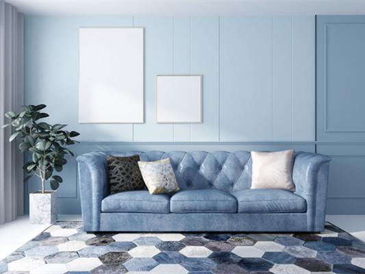 客厅装修注意事项有哪些?客厅装修要坚持什么原则?