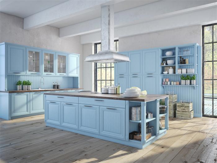 厨房挡油板有必要吗,厨房装修有哪些细节要注意