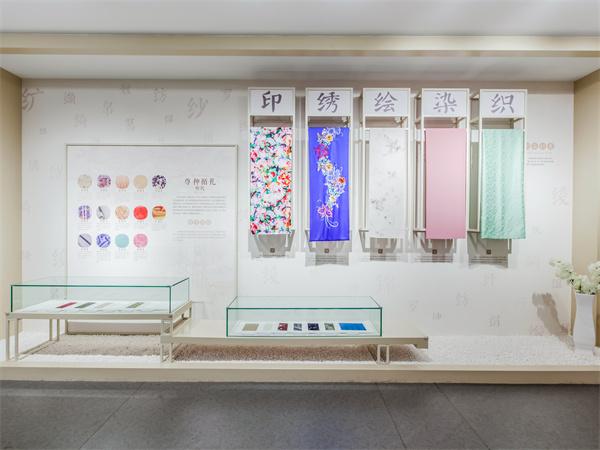 博物馆展柜灯设计原则是什么?展柜灯安装注意事项