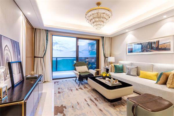 知道客厅地板砖颜色搭配技巧,助你快速搞定装修!