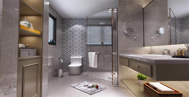 浴室防滑有多重要,你知道吗?