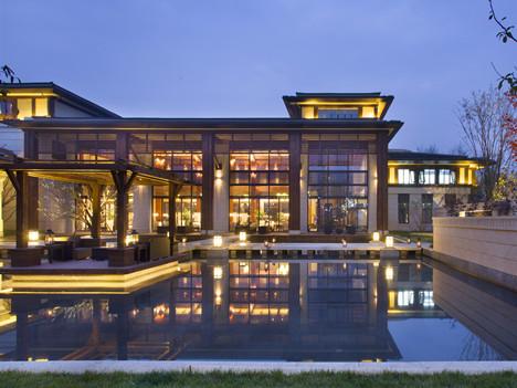 别墅风格有哪些?别墅装修要注意哪些事项?