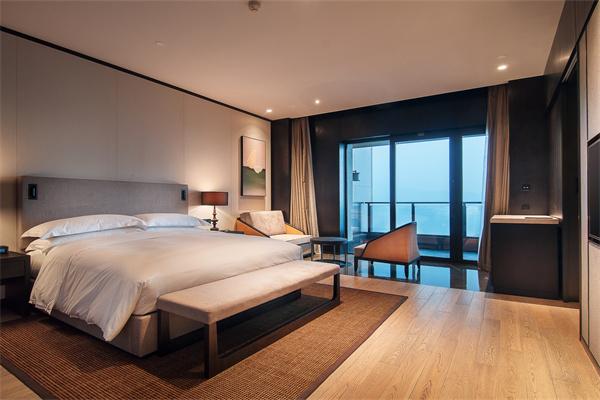 卧室跃层装修设计特点包含哪些 有哪些注意事项