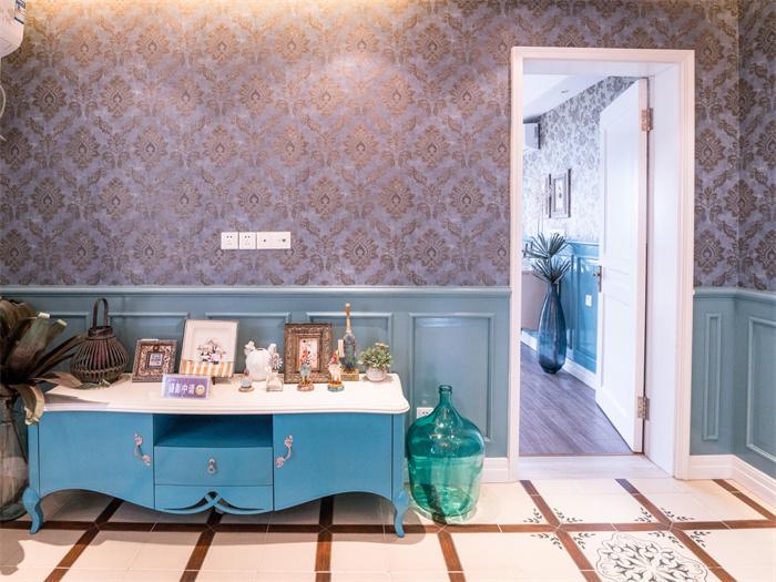 家装颜色配搭实用小技巧具体有哪些?